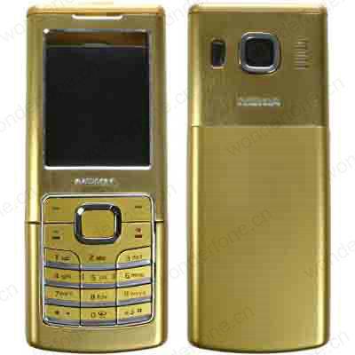 Supplier 6500 Of china Mobile Top Housing nokia Phone Nokia